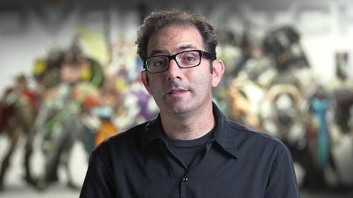 Overwatch Director Jeff Kaplan Leaving Blizzard