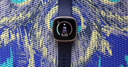 Fitbit Versa 3 review: A smartwatch that over delivers on health features