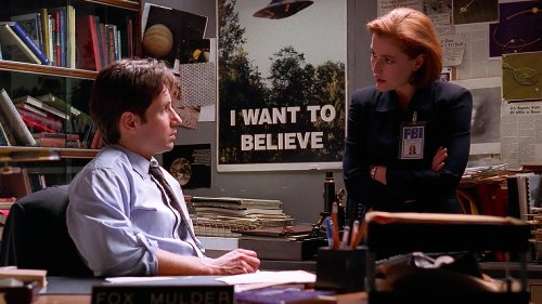 9 Shows Like The X-Files You Should Watch If You Like The X-Files