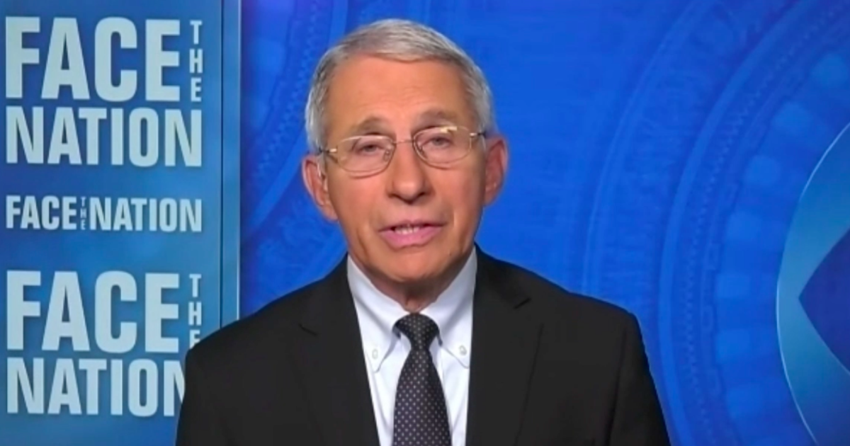 """Fauci says unvaccinated Americans are """"propagating this outbreak"""" as Delta spreads"""