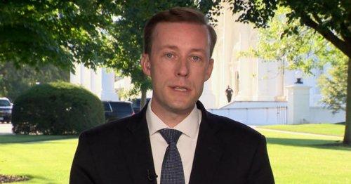 National Security Adviser Jake Sullivan on Biden's performance at Geneva Summit with Vladimir Putin
