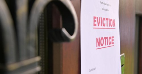 Feds target evictions by some of America's biggest landlords