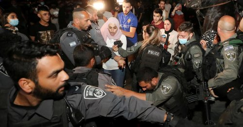 Sheikh Jarrah: Why Palestinians are facing possible eviction in east Jerusalem