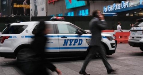 "New York City Council approves ending ""qualified immunity"" for police officers"