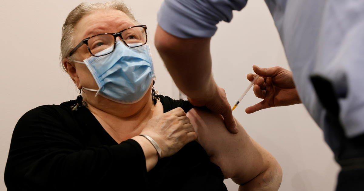 Europe faces third COVID wave amid AstraZeneca vaccine suspensions