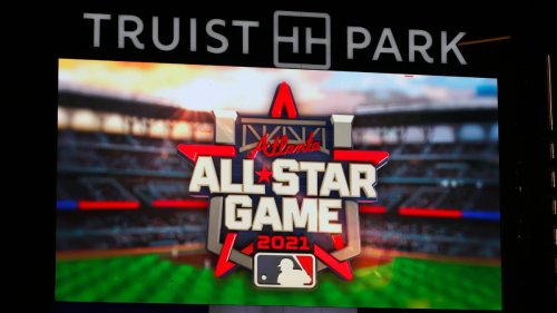 MLB moves 2021 All-Star Game out of Atlanta in response to Georgia voting restrictions
