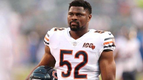Russell Wilson trade rumors: Khalil Mack headlines Bears' most logical trade chips for blockbuster deal