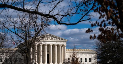 Supreme Court weighs whether to enter gun debate amid calls for stricter limits