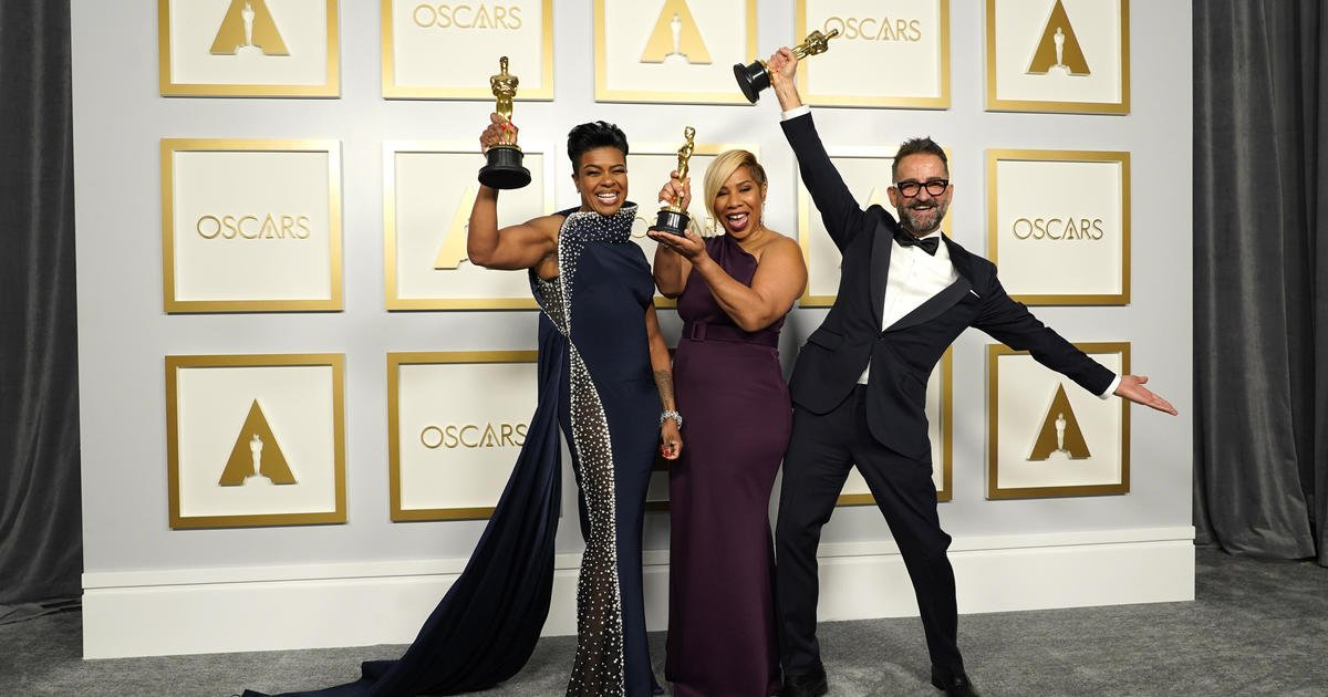 Oscars 2021: Historic moments, complete list of winners & more
