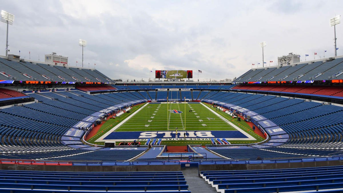 Austin emerges as possible relocation spot for Bills amid new Orchard Park stadium negotiations, per report
