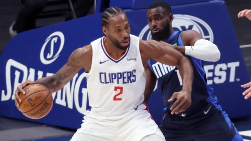 Which teams could afford Kawhi Leonard if he surprisingly leaves the Clippers