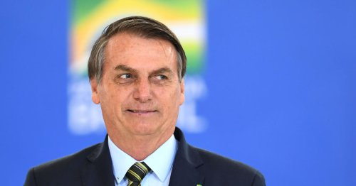"Brazil leader Jair Bolsonaro accused of ""crimes against humanity"" for Amazon deforestation"