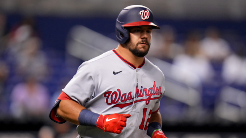 2021 MLB trade deadline: Kyle Schwarber to Red Sox, Daniel Hudson to Padres as Nationals continue sell-off