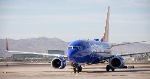 Flight attendant's bloody assault by passenger part of disturbing trend