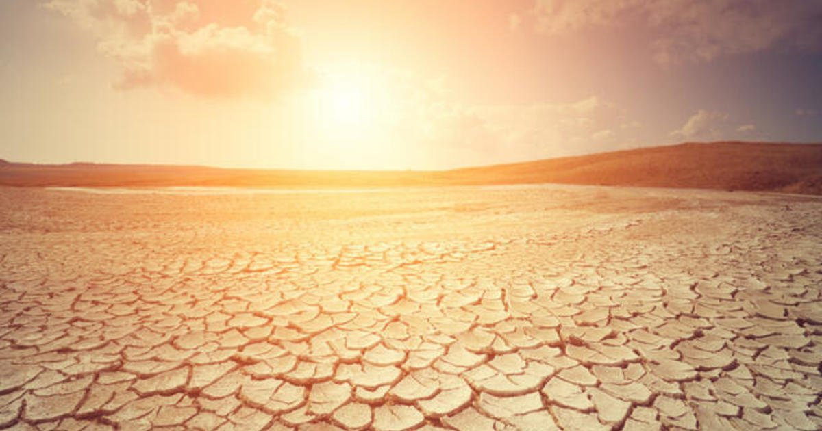 """Western U.S. faces early drought with some regions under """"severe"""" warning"""