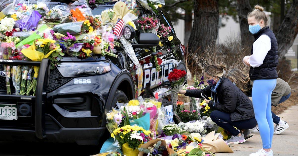 Recent mass shootings renew gun control debate