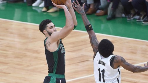 Nets-Celtics playoff preview: Can Boston be more than a tune-up for Kevin Durant, James Harden, Kyrie Irving?
