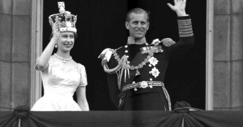 Why wasn't Prince Philip called king?