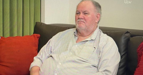 Meghan's father Thomas Markle reacts to Oprah interview