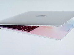 Discover apple macbook air