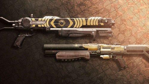 Destiny 2 Weapon Nerfs Are Coming Next Season