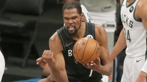 Kevin Durant has finally, indisputably claimed the title of best basketball player in the world