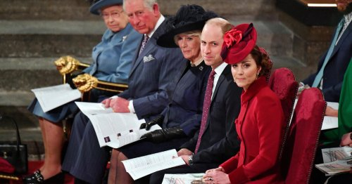 Buckingham Palace issues first statement since Harry and Meghan interview