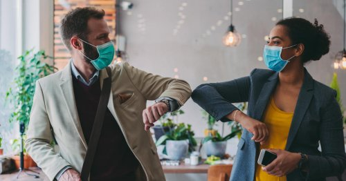 Nervous about seeing your friends again? Psychologist shares tips as pandemic restrictions ease