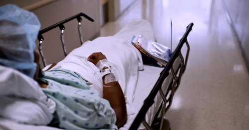 Racism's corrosive impact on the health of Black Americans