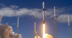 Discover spacex falcon 9 starlink