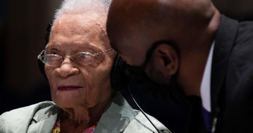"""""""I have lived through the massacre every day"""": Tulsa race massacre survivors testify before House committee"""