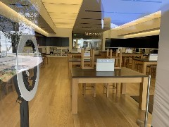 Discover apple stores