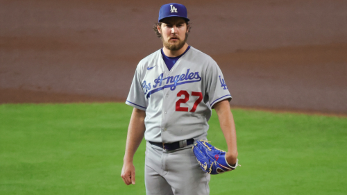 Majority of Dodgers players do not want Trevor Bauer to rejoin team, per report