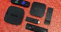 Discover chromecast tv