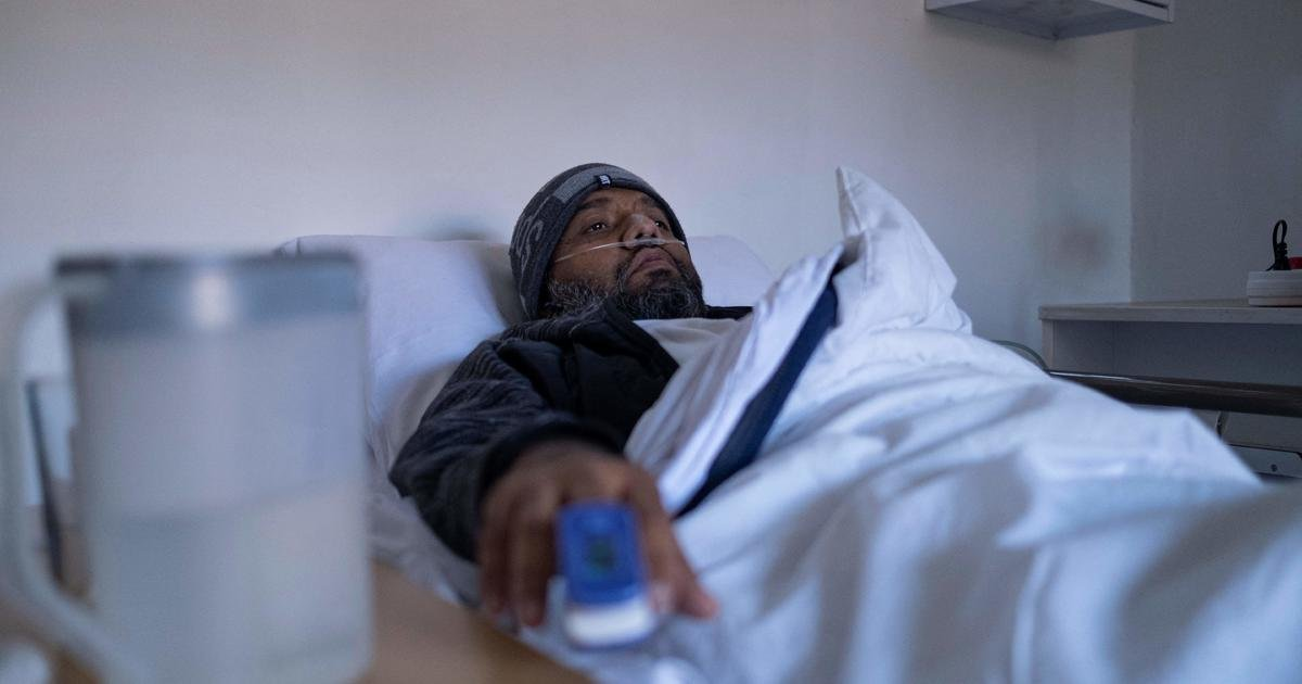 Vaccination delays leave deadly 3rd wave of COVID to cripple South Africa's hospitals