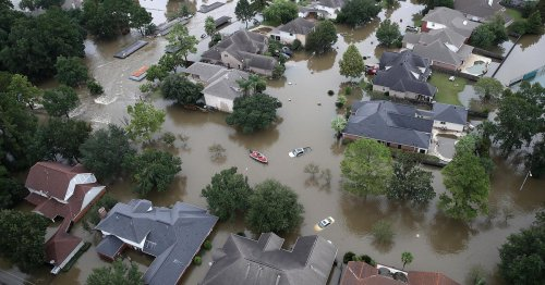 Climate change is responsible for billions of dollars in flood costs, study says