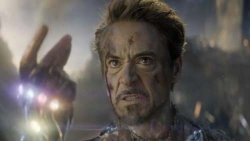 Robert Downey Jr. Didn't Want to Film Iconic Avengers: Endgame Scene at First