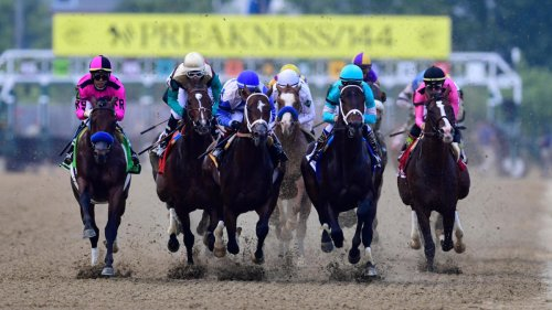 Preakness Stakes 2021: How to watch