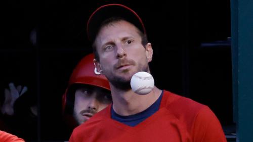 MLB trade rumors: Max Scherzer talks intensifying; Dodgers interested in Craig Kimbrel
