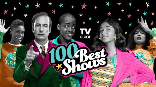 The 100 Best Shows on TV Right Now