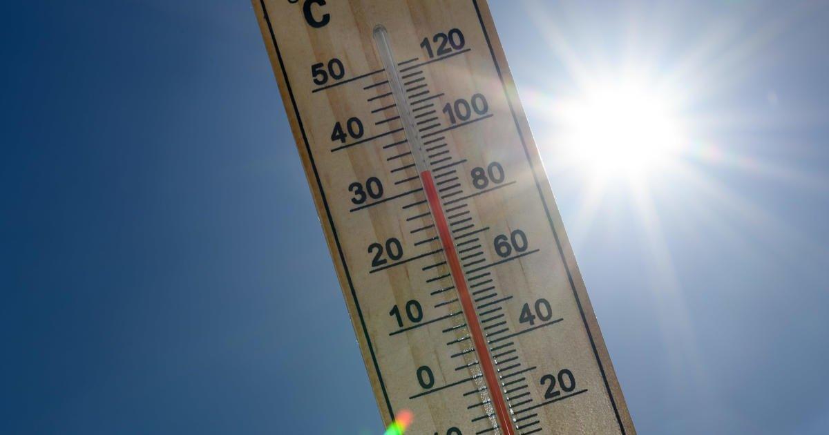 Record-breaking heat wave threatens millions across U.S.