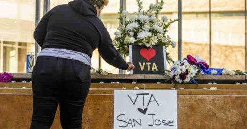 San Jose gunman had 2 semi-automatic handguns and 11 magazines, officials say