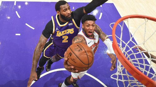Every possible NBA playoff seeding scenario: Lakers have one way out of play-in; Knicks control No. 4 destiny