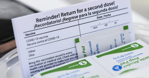 CDC projects sharp decline in COVID-19 cases by July