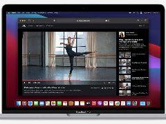 Discover macbook pro 2020