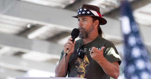 """Alleged """"Three Percenters"""" militia members indicted in new Capitol riot conspiracy case"""