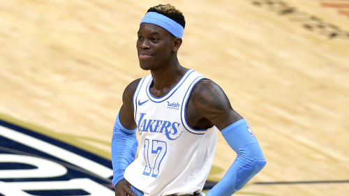 Dennis Schroder reportedly turned down $84 million from Lakers, and he's likely going to regret that decision