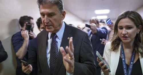 Senate to vote on January 6 commission bill despite filibuster threat