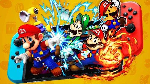 Nintendo news, reviews, and videos - cover