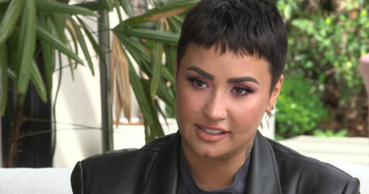 Demi Lovato opens up about life after surviving overdose